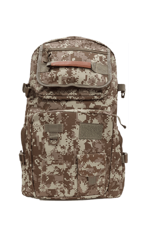 Bagpoint.in Rucksack 45 Camo-2
