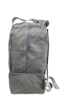 Legacy Travel & Gym bag-1 (Grey)