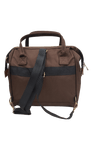 Legacy All-in-One Backpack (Brown)