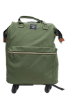 Legacy Backpack Trolley (Green)