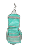 Bagpoint.in Toiletry Kit Flap-1 (Green)