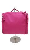 Bagpoint.in Toiletry Kit Flap-2 (Pink)
