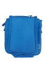 Bagpoint.in Toiletry Kit Flap-2 (Blue)