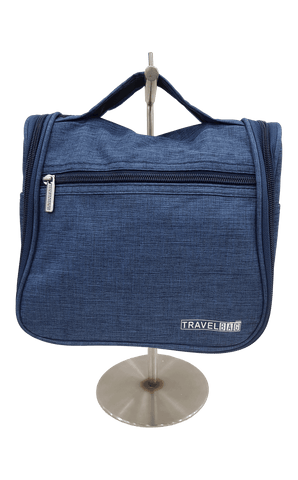 Bagpoint.in Toiletry Kit Box-2 (Navy)