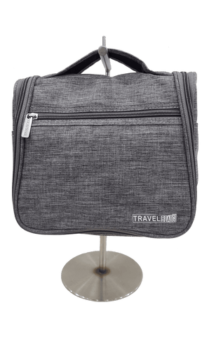 Bagpoint.in Toiletry Kit Box-2 (Grey)