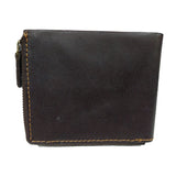 Stamp Leather Wallet LW 1032