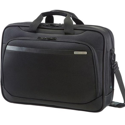 Samsonite Vectura Bailhandle M (Black)