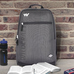 Wildcraft Evo 1 Melange (Black)