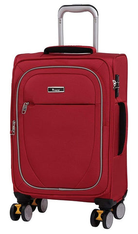 It Luggage Lockdown (Red)