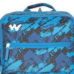 Wildcraft Evo 3 Surf (Blue)