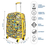 Priority Minion Group Kids Trolley