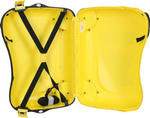 American Tourister Skittle Nxt (Yellow Bee)