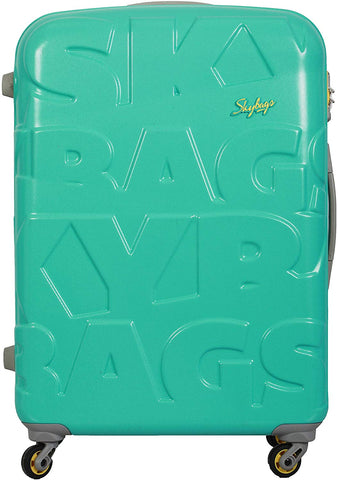 Skybags Ramp (Turquoise )
