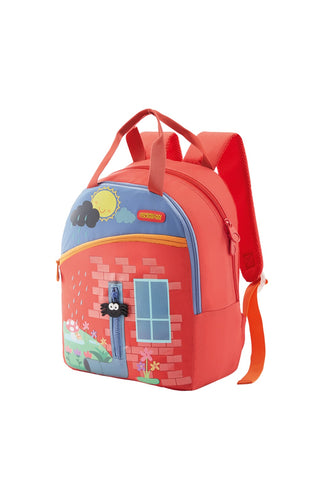 American Tourister Coodle 02 (Red) kids backpack