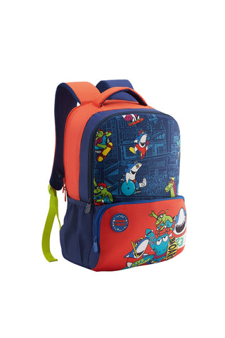 American Tourister Diddle 02 (Blue) kids backpack