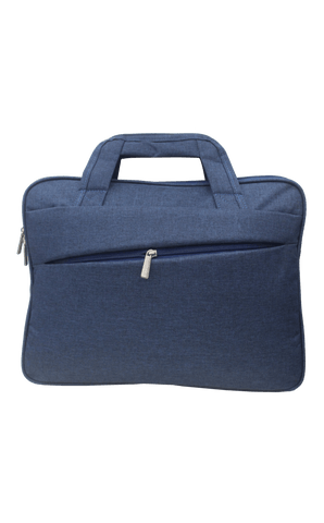 Legacy Laptop Sleeve (Blue)