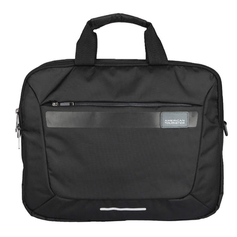 American Tourister Rexton Medium (Black)
