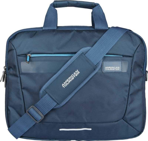 American Tourister Rexton Small (Blue)