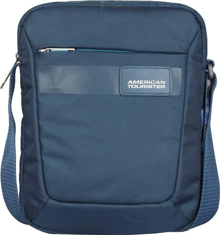American Tourister Rexton Sling (Blue)