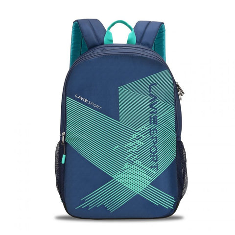Lavie Maze Backpack (Blue)