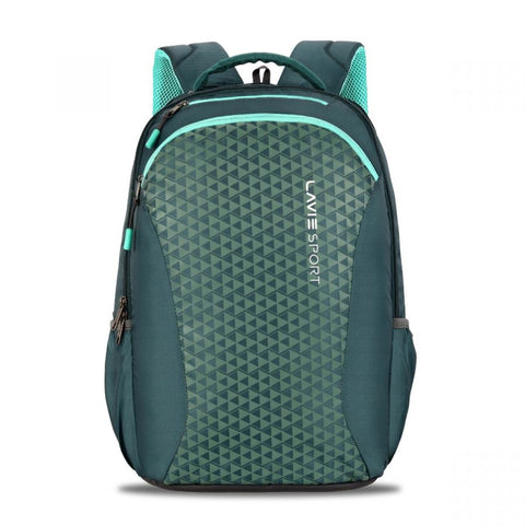 Lavie Rapid Backpack (Green)