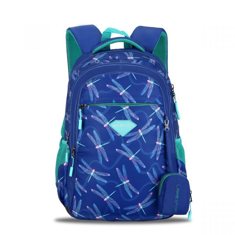 Lavie Flutter Backpack