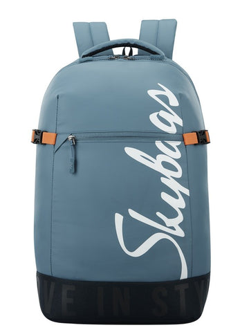 Skybags Boho Blue School backpack