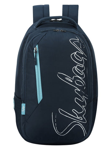 Skybags Campus 03 Navy School backpack