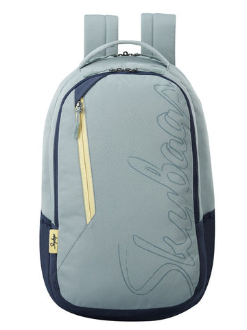 Skybags Campus 04 Grey School backpack