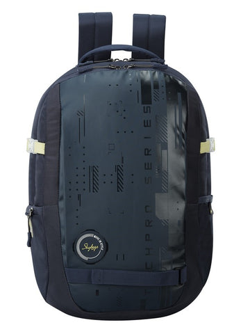 Skybags Intern  Blue professional laptop business backpack