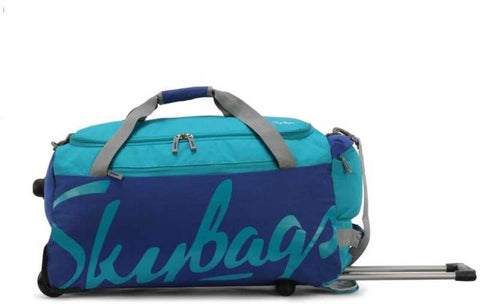 Skybags Swing DFT (Blue)