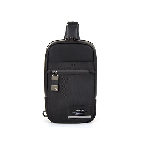 Samsonite Vestor Sling Pack (Black)