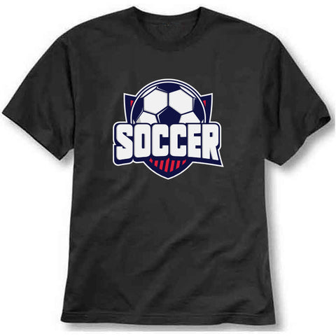 Soccer T-Shirt - Bargain Original