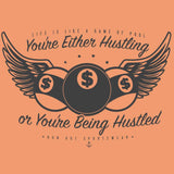 Being Hustled - Women's