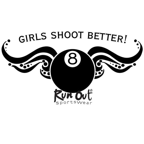 Girls Shoot Better!
