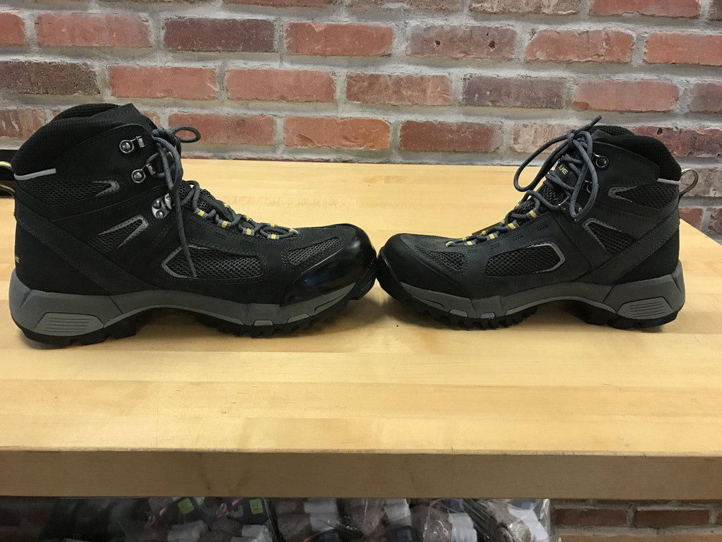 Why Hikers Can Benefit From Taking Tuff Toe In Their Backpack