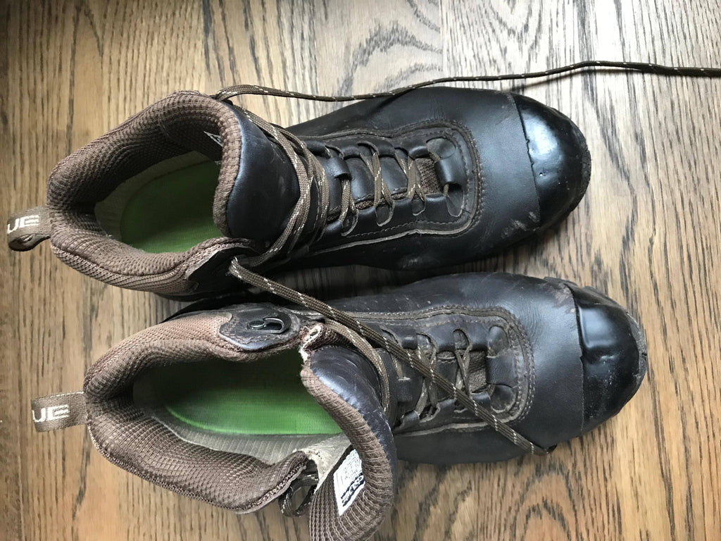 3 Simple DIY Boot Repairs with Tuff Toe