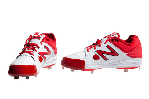 Hot Spot -Premium Cleat Application*