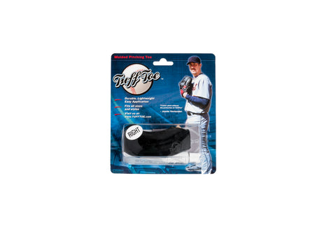 Tuff Toe Molded Pro Pitchers Toe Guard, Right Cleat