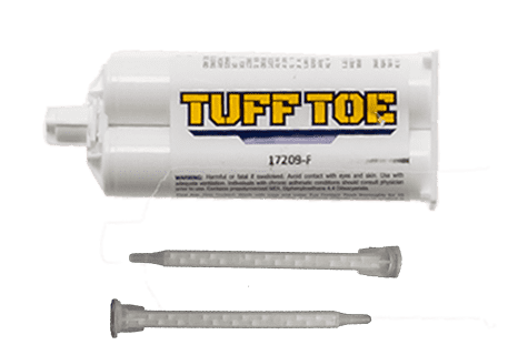 Tuff Toe Boots: Bulk Orders (Must have Tuff Gun)