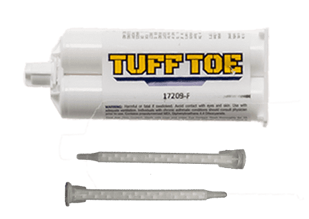 Tuff Toe Bulk Cartridges
