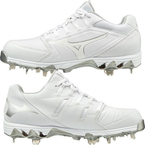 Mizuno Swift 6 Women 9-Spike  *FREE Applied Tuff Toe Pro
