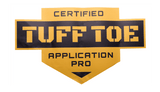 Search for a local Tuff Toe Certified Application Pro (TCAP) near you.