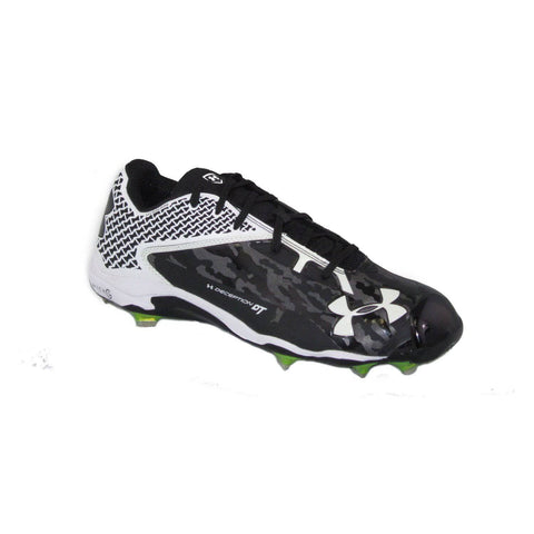 Tuff Toe Pro Under Armour Deception DT Low Factory Dipped