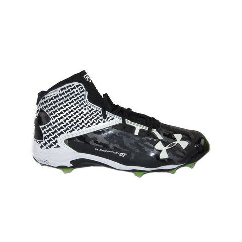 Tuff Toe Pro Factory Applied Under Armour DT Mid
