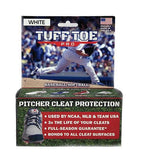TUFF TOE™ Pro: Pitcher Toe Protection