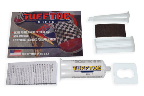 TUFF TOE™ SKATE Shoe Protection