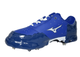 Extended Toe + Heel -Premium Cleat Application*