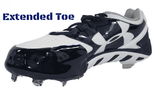 Custom Dip Cleats Tuff Toe Pro -Factory Applied