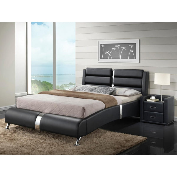 Azure  bed-Furniture-Smith&Myers Furniture